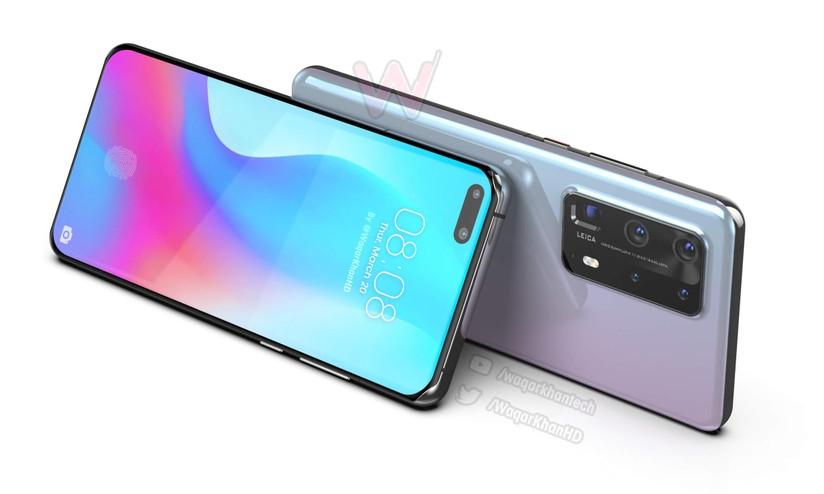 Huawei iniziano ad aggiornarsi